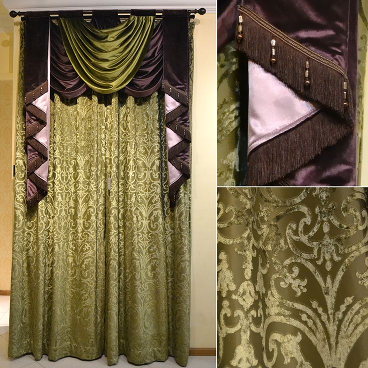 off luxurious window curtain flowing angel curtains
