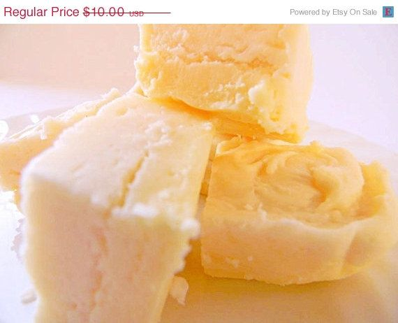 MEGA SALE Julie's Fudge - BANANA Cream Pie - 6 Pieces (1/2 Pound ...