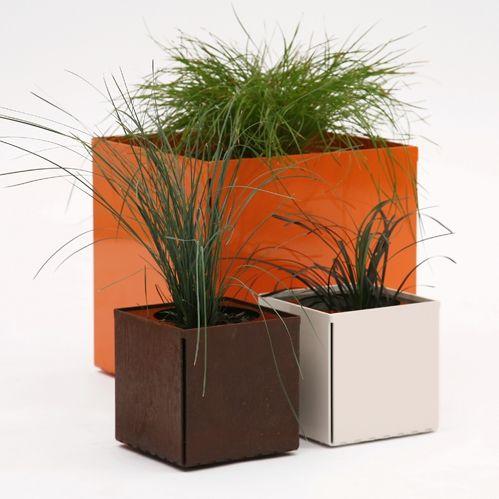 Box Planter - Tait