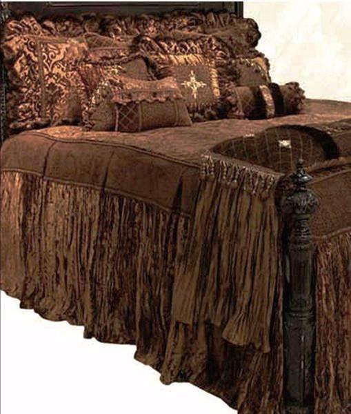 Opulence Luxury Bedding