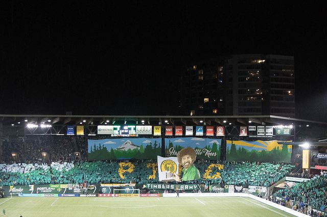 Timbers vs Minnesota United FC - 3/3/2017 | Flickr