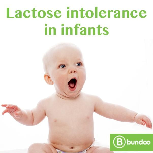 Lactose intolerance is rare in babies, but it could be the culprit behind tummy troubles. Learn more.