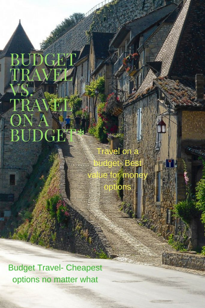 "Traveling on a budget could be different than what you consider ""budget travel"" to be. Here are the best ways to travel cheaply without sacrificing comfort."