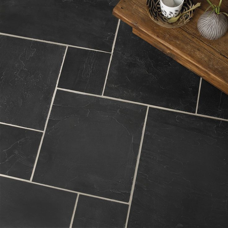 25 Best Ideas About Slate Floor Kitchen On Pinterest: Best 25+ Black Slate Floor Ideas On Pinterest