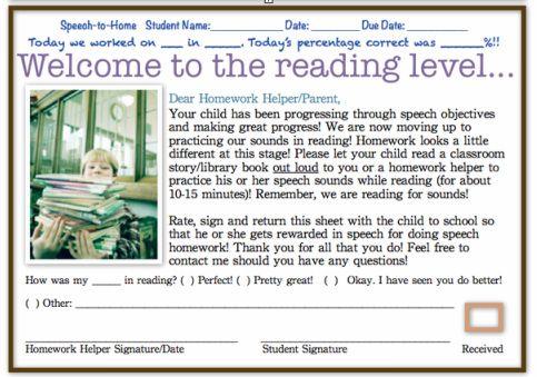 Essays speech pathology