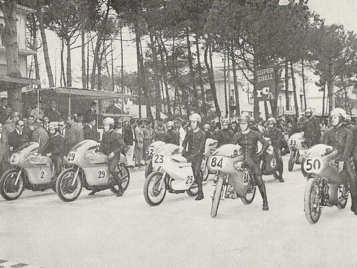 Moto Agostini (Milano Marittima)