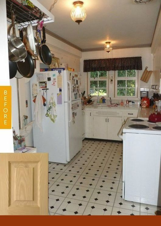 Kitchen Remodel With Home Depot | Small Kitchen Remodeling | 1940s on home library remodeling, kroger remodeling, home office remodeling, burger king remodeling,