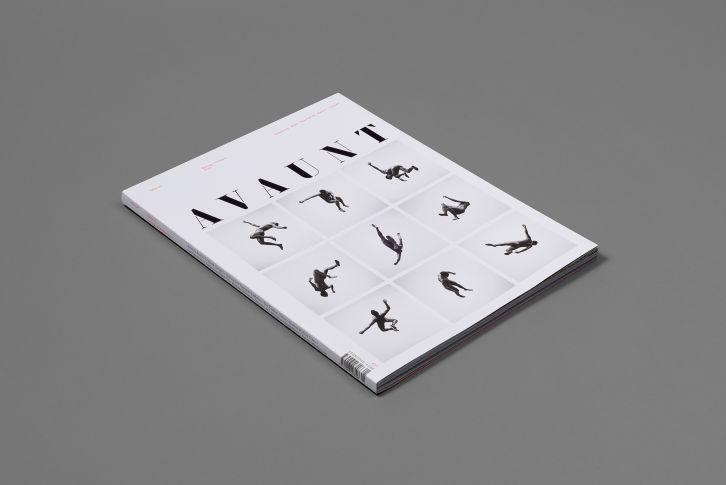 In Print   Avaunt Magazine