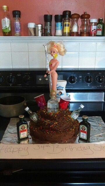 25 Best Ideas About Stripper Cake On Pinterest Easy