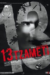 13 Tzameti - Sebastian, a young man, has decided to follow instructions intended for someone else, without knowing where they will take him.