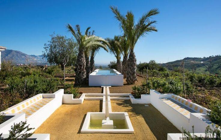 Villa La Mairena, Marbella East. #FineAndCountry #Marbella #Swimmingpool