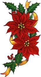 Resultado de imagem para desenhos de natal coloridos sinos