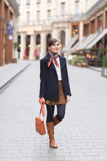 Tips para ser una chica francesa