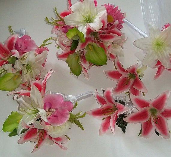By Casablanca Brides Bouquet Your 17