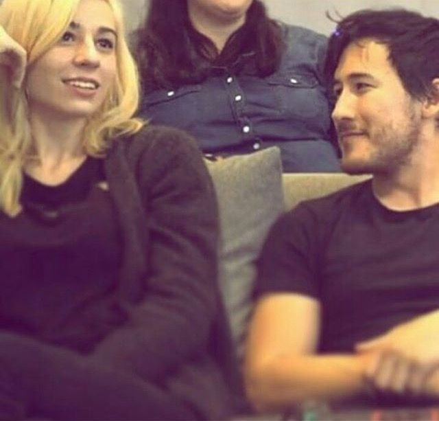 Awwwwwwww How Cute Amyplier4ever Markiplier And Friends