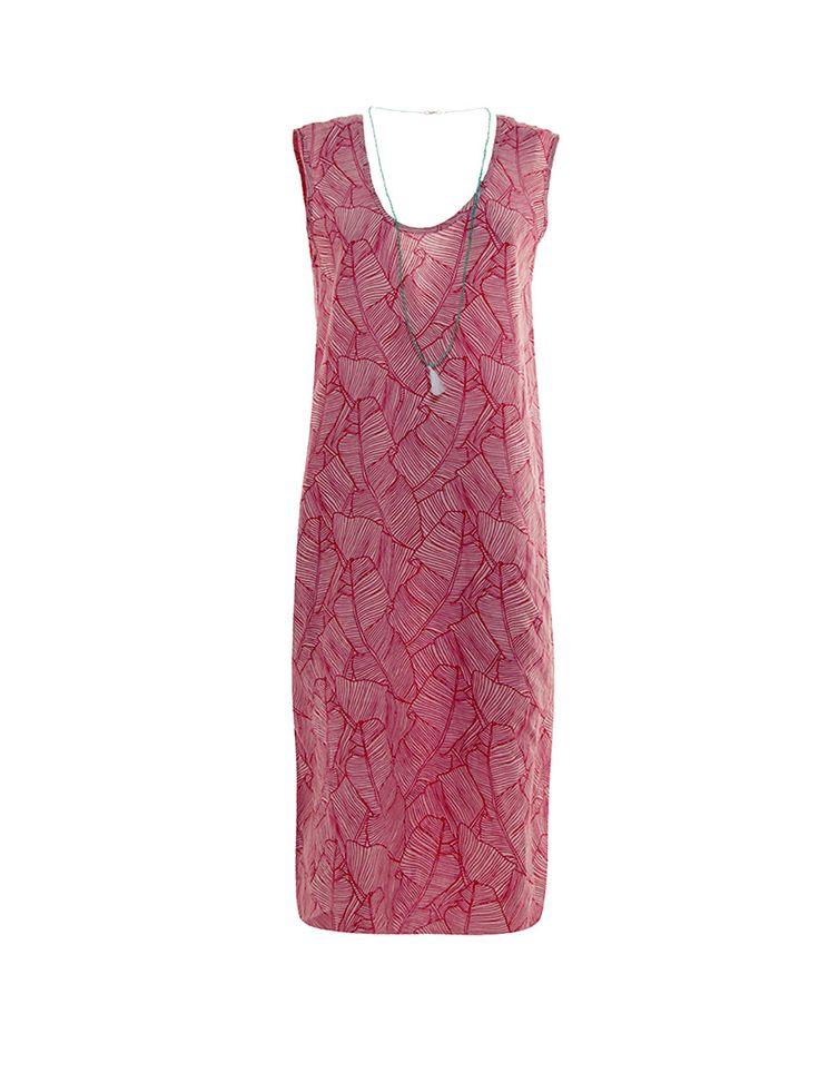 Evita abiti dritti che rischiano di appesantire la figura. Avoid straight cut dresses as they