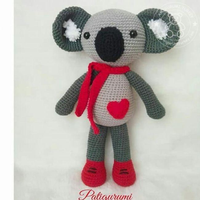 Amigurumi Hello Kitty Yapımı | Amigurumi, Crochet, Crochet amigurumi | 650x650