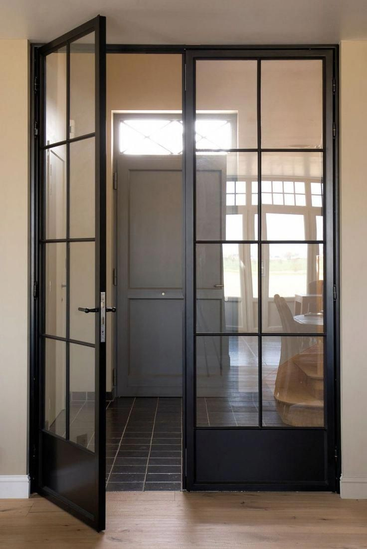 These Doors Are Amazing Finally A Modern Response To The Age Old