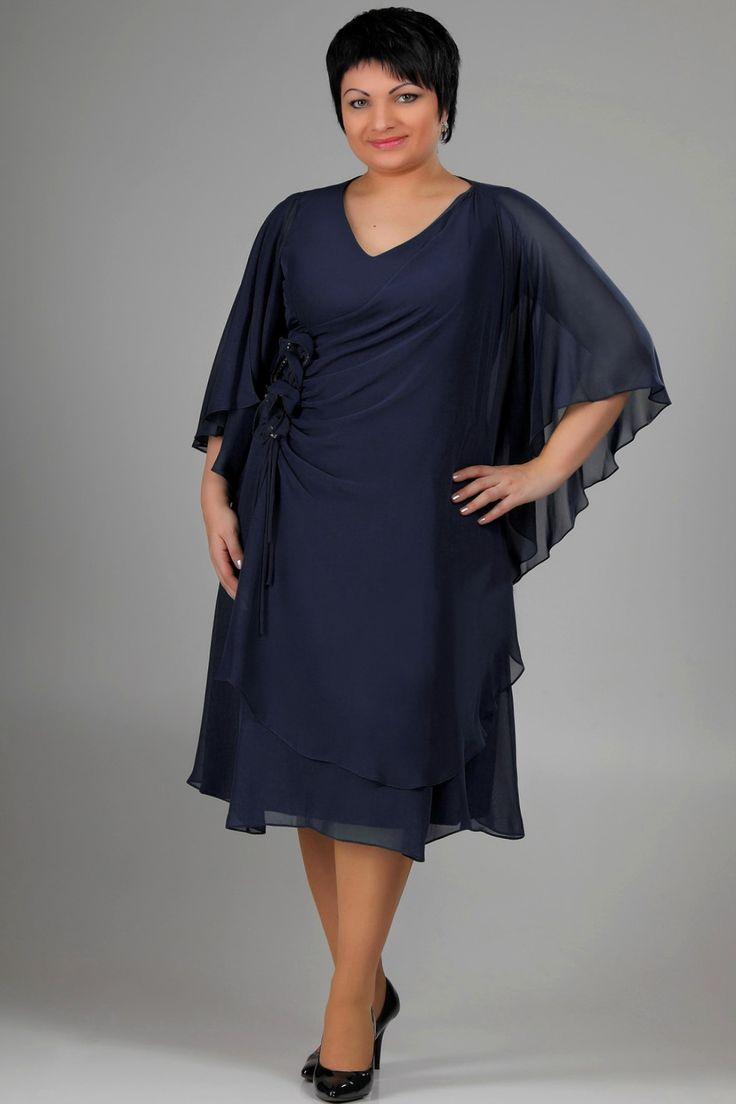 Праздничная одежда для полных женщин - http://pluskonfetka.ru/prazdnichnaja-odezhda-dlja-polnyh-zhenshhin.html #мода2017 #мода #plussize #большойразмер #дляполных