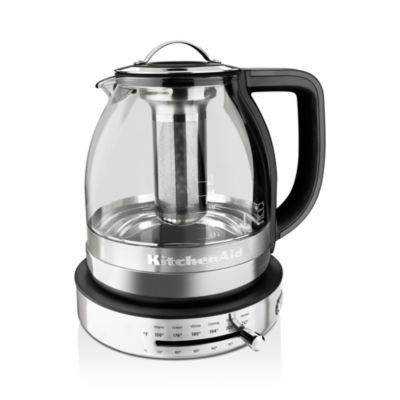 free kitchenaid glass tea kettle with climatiseur darty. Black Bedroom Furniture Sets. Home Design Ideas