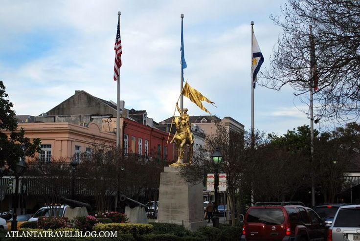 Новый Орлеан, Французский квартал