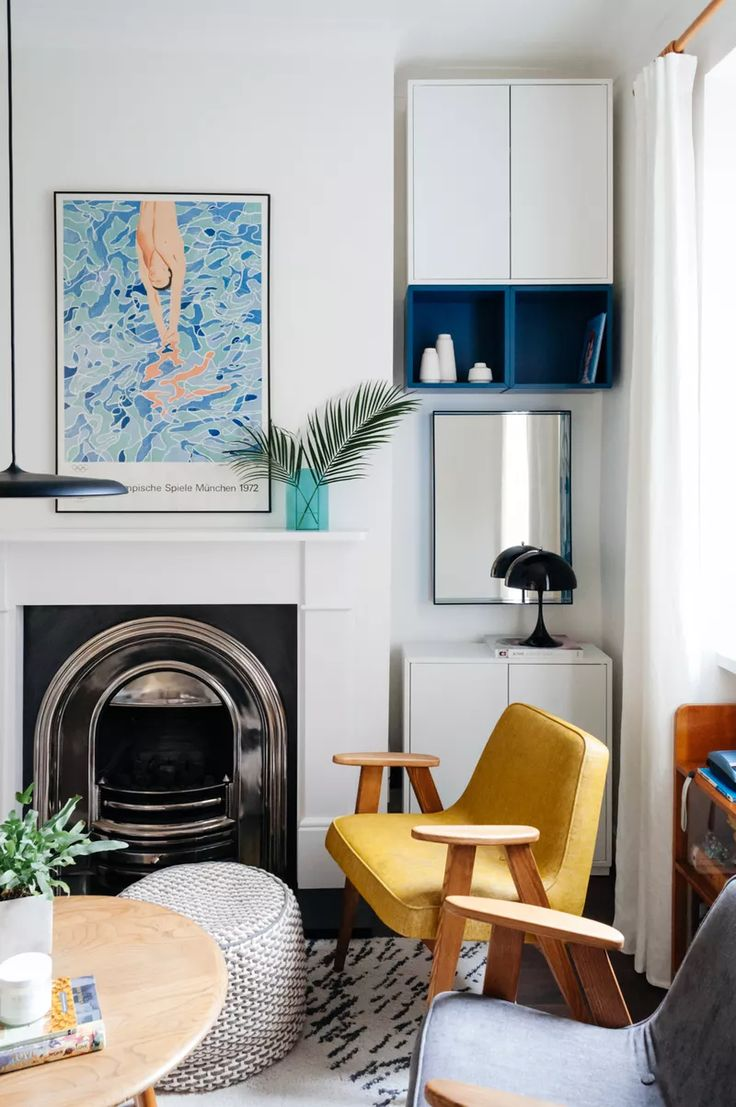 8 Designers on the IKEA Pieces They Actually Have at Home