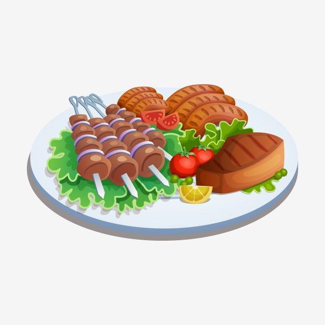 أجنحة الدجاج المشوية دجاجة كاملة مشوية خيط شريحة لحم Png والمتجهات للتحميل مجانا Barbecue Chicken Wings Barbecue Chicken Kebab