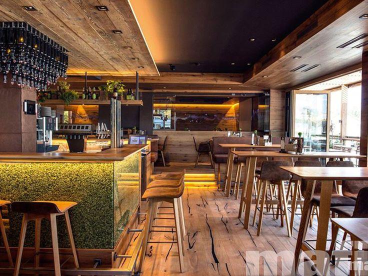 Innovative Timber Floors   Oak Wild Heavily Brushed Natural Oil   Mafi Timber