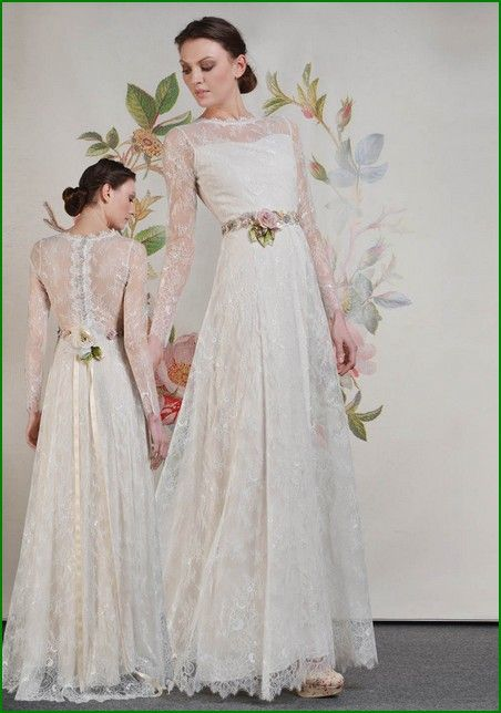 nice Claire Pettibone Wedding Dresses for Gorgeous Brides