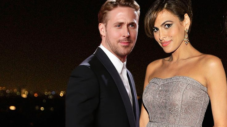 BREAKING: Eva Mendes & Ryan Gosling Expecting Their First Child Together!! Pal Says 'It's A Dream Come True For Her!'
