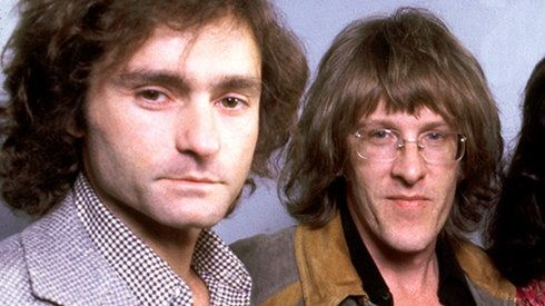 July 5: Today in 1965, Marty Balin and Paul Kantner formed a Folk-Rock group that would evolve into the Jefferson Airplane