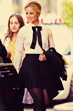 Dianna Agron, let's go shopping together.: Schoolgirl, Inspiration, Blouse, Style, Dianna Agron, Outfit, Diana Agron, Shirt