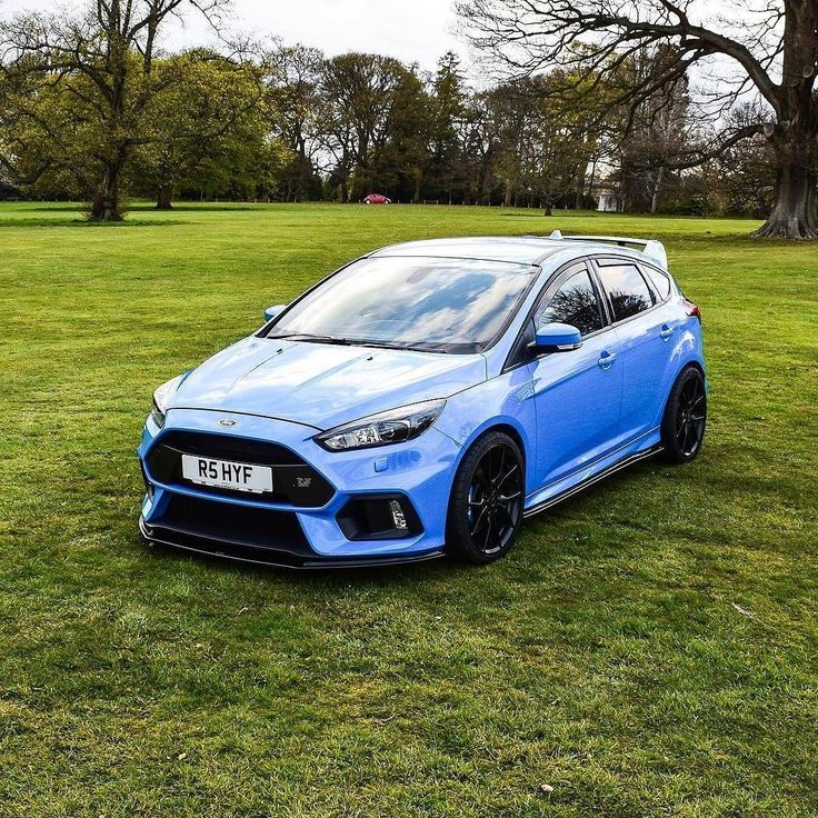 RS Direct Specialist Cars supplied MK3 Ford Focus RS looking sick   Reposting @sundry_photography:  : #RSDirect