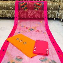 Exclusive Designer Dress Materiel  | Buy Online Dress Materi...