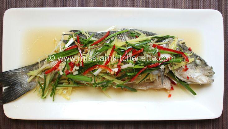 Les 91 meilleures images propos de recettes - Cuisine asiatique vapeur ...
