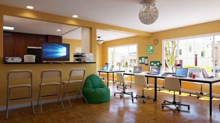 Общежития новой эры http://on.fb.me/21cEB6l