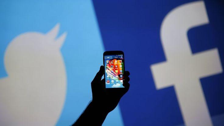 Les ados américains préfèrent Twitter, mais utilisent d'abord Facebook