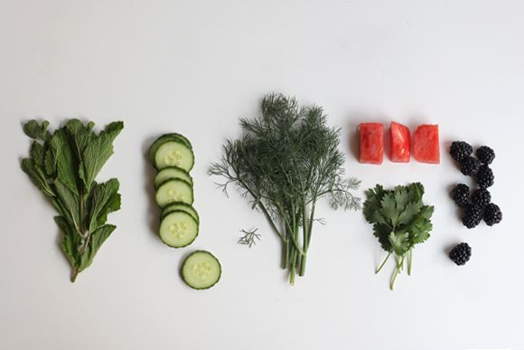 Infused low-histamine water - great idea, esp w/hot summer months ahead.  These recipes look great, though I'm unsure about dill.  If something doesn't agree with you, you might want to try an elimination diet. Sometimes there are other reasons, like salicylate sensitivity, tyramine or other biogenic amine sensitivity.  Let's just start with histamine, as it's the most prevalent.