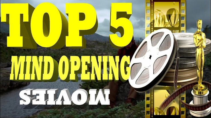 Top 5 mind opening movies