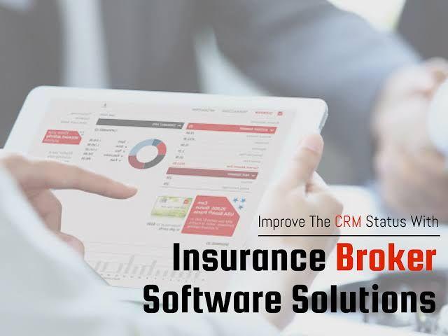 Nextbroker Insurance Brokers Software Solutions Crm Tools