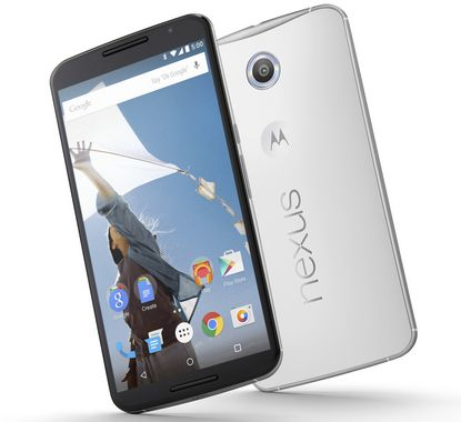 Nexus 6 Release Date Specification Performance Design Review