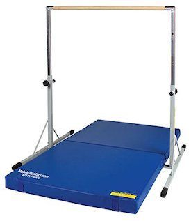 10 Best Gymnastics Bars For Sale in 2016 (Detailed Reviews) - Home Ed.