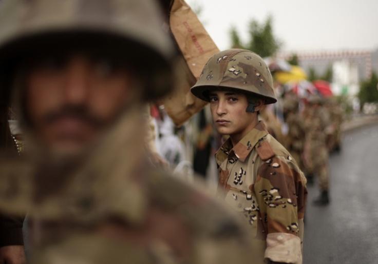 Jemen.  (photography: AP)