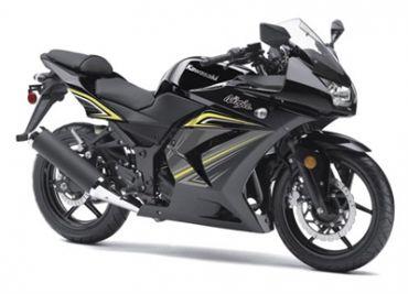 2012 Kawasaki Ninja 250R vs 2009 Kawasaki Ninja 500R - Motorcycles ...