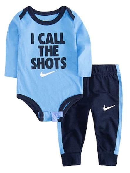 2698b5a68 Baby Boy Nike
