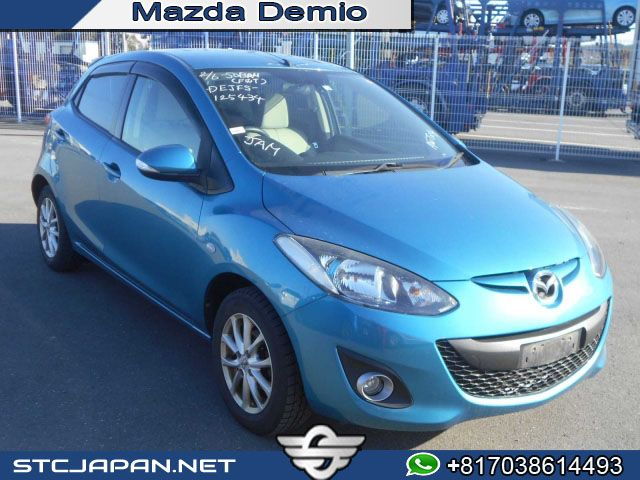 Import Mazda Demio From Japan In 2020 Japanese Used Cars Cars For Sale Used Cars