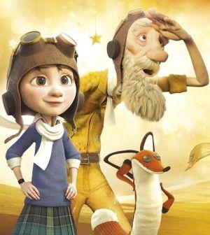 ★★★★ Il Piccolo Principe, una storia per bambini che parla degli adulti