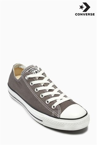 Buy Converse Chuck Taylor Ox from the Next UK online shop