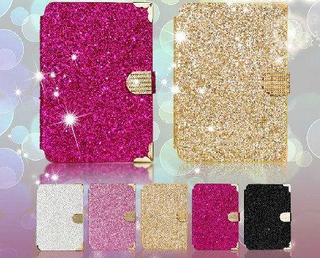 iPad mini Case iPad mini Cover iPad glitter by happyphonecase, $29.99