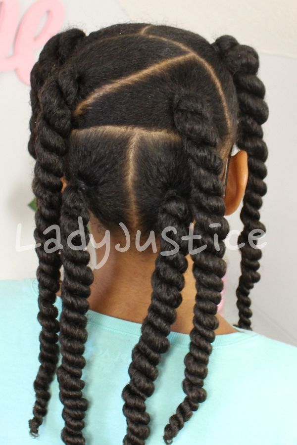 Remarkable Easy Ponytails Naturalhairstyles Easykidshairstyles Easy Natural Hairstyles Runnerswayorg